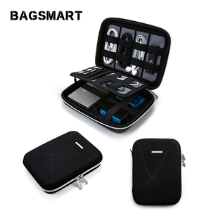 BAGSMART Travel Electronic Org
