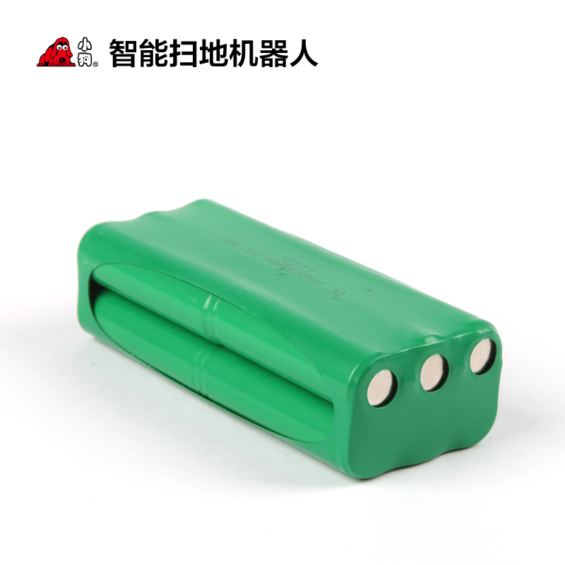 Battery 14.4v ni-mh rechargeable 14.4v AA 1600mah Nimh battery pack fo Papago S30C intelligent sweeping robot VONE T285D cleaner стоимость