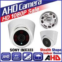 328 BigSale Mini Kamera AHD 720 P/960 P/1080 P 2000/3000TVL Analogowe FULL HD wysokiej Rozdzielczości kryty Dome Bezpieczeństwo Surveillan Cam