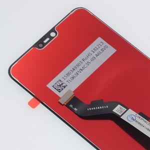"""Image 5 - 6.26 """"Original LCD pour Xiaomi Mi 8 Lite Mi 8X LCD écran tactile numériseur assemblée pour Xiaomi mi8 lite LCD pièces de réparation"""