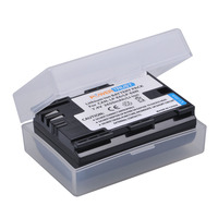 1Pc LP E6 LP E6 LPE6 2650mAh Rechargeable Camera Battery For Canon EOS 5DS 5D Mark