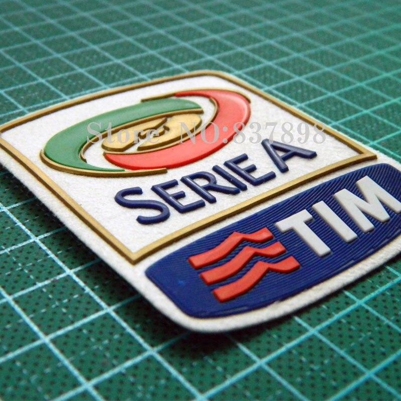 TOPPA GOMMATA SERIE A LEGA CALCIO TIM ORIGINALE PER ( silicone) Small orders wholesale free shipping ...