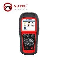 AUTELจำหน่ายTPMSวินิจฉัยและบริการเครื่องมือTS601 Autel M Axit Pms TS-601ปรับปรุงออนไลน์Autel TS601 OBD2รหัส