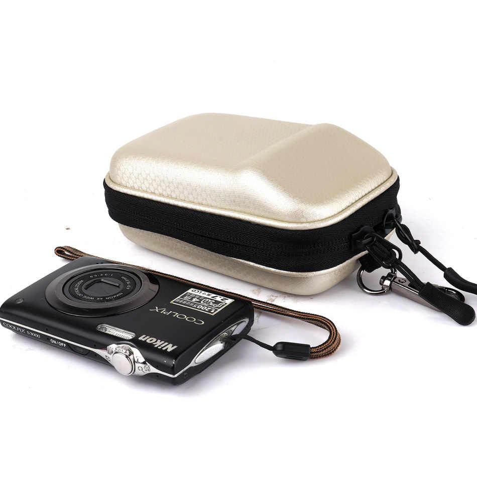 Чехол для цифровой камеры Сумка для Nikon CoolPix S9900S S9000 S8600 S8200 S8000 S9300 S9200 S9100 S9800 S9500 S9400 S7000 S6900 S33 S32