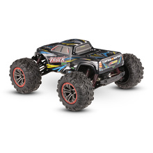 Electronic Off-Road Racing Cars