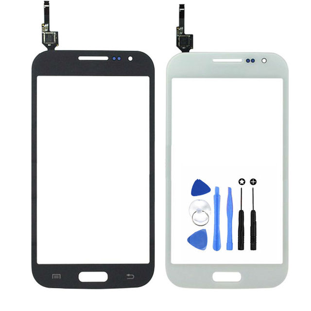 Vannego Free Shipping for Samsung Galaxy Win GT-i8552 GT-i8550 I8552 I8550 8552 8550 Touch Screen Digitizer Lcd Glass