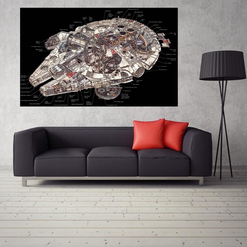Star Wars Meubles-Achetez des lots à Petit Prix Star Wars Meubles ...