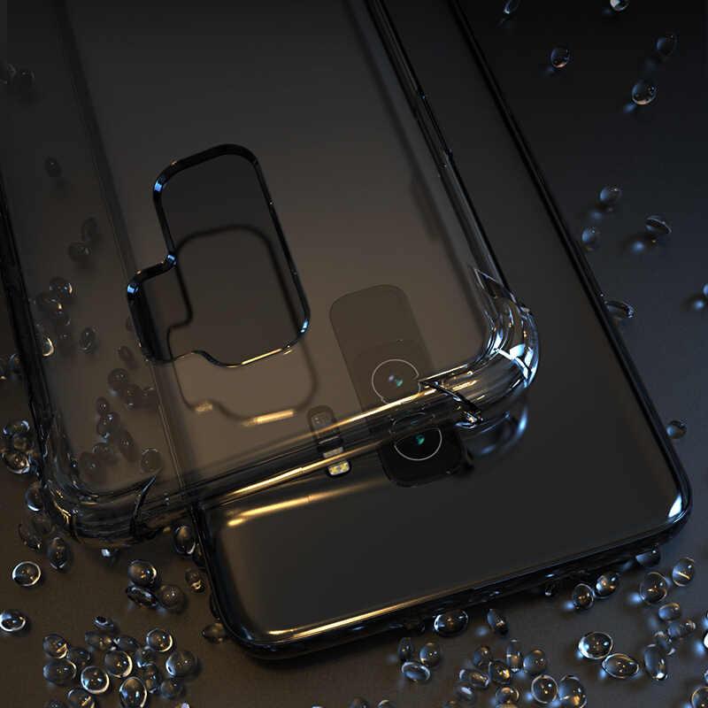 Antichoc Souple Transparent En Silicone étui pour samsung Galaxy Note 8 J7 J5 J3 A5 A5 A7 2017 2016 Premier S9 plus S8 S7 S6 bord Anti-Coup