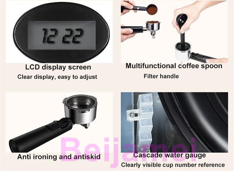 coffee machine details 3