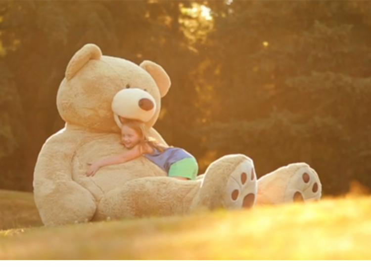 high quality goods large 200cm bear plush toy ,soft hugging pillow.birthday gift d1126 mcd200 16io1 [west] quality goods