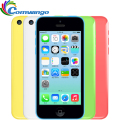"Original Apple iphone 5c unlocked 32GB+1GB Storage GSM HSDPA Dual Core 8MPix Camera 4.0"" screen iphone 5c"
