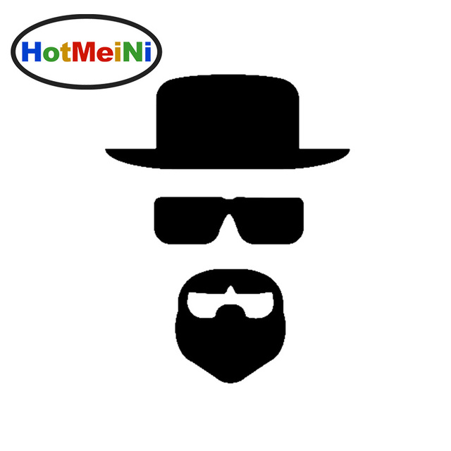 Aliexpresscom Buy Hotmeini 11cm14cm Personnage Heisenberg Vinyl
