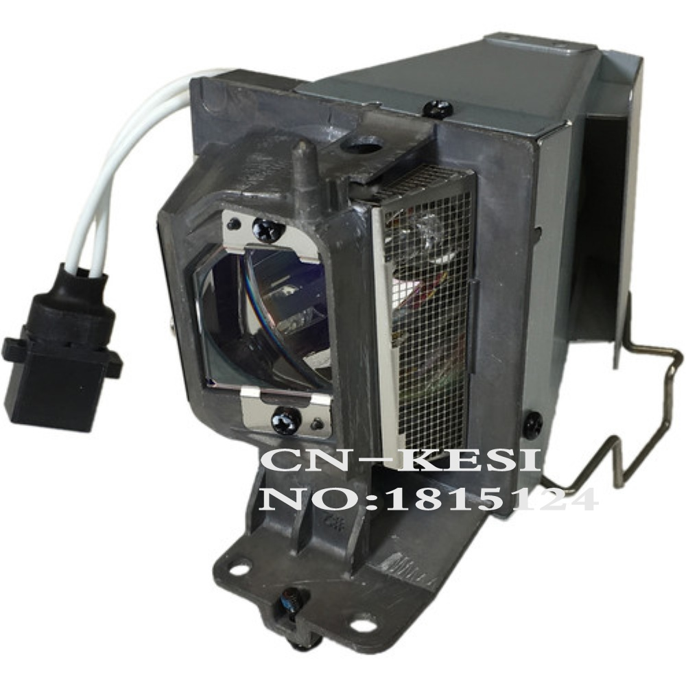 купить BL-FU195C / SP.72J02GC01 Lamp Replacement Original Lamp with Housing for OPTOMA projectors онлайн