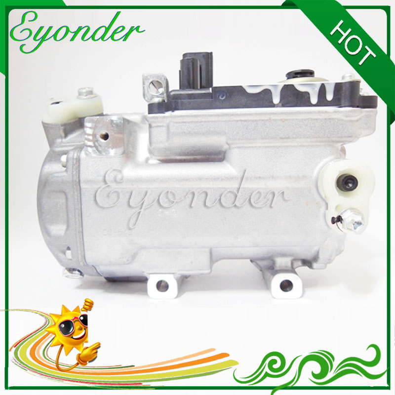 A/C AC Air Conditioning Compressor Cooling Pump for Toyota Estima Alphard Velfire Hybrid 2AZ AHR20W 042200 0082 88370 28020|Fans & Kits|Automobiles & Motorcycles - title=