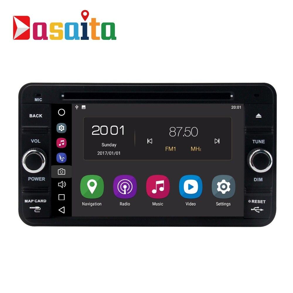 2 дин Радио GPS Android 8.0 для Suzuki Jimny 2007 2008-2010 2011 2015 Jimny автомобильный Радио GPS навигации PX5 4 ГБ + 32 г Восьмиядерный
