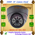 Network CCTV Camera IR HD 1080P Indoor Dome Security CCTV Surveillance ONVIF P2P Cam IR Cut Filter 2MP Lens