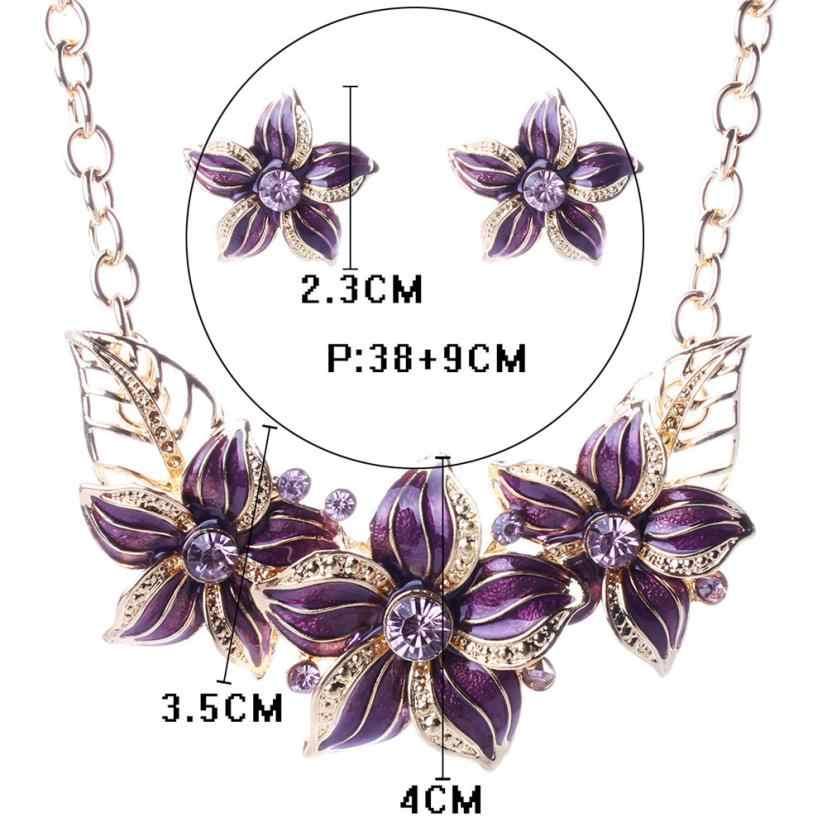 Schöne frauen Choker Elegante Vintage Blume Halskette Aussage Bijoux Schmuck Fantastische Ornamente Drehmoment Pendientes Choker