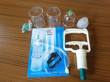 Yuexiao Special Male Cupping Man Pe ni Extension Vacuum Cupping Set Men's Cupping Set for men Enlargement pe ni s pumps therapy