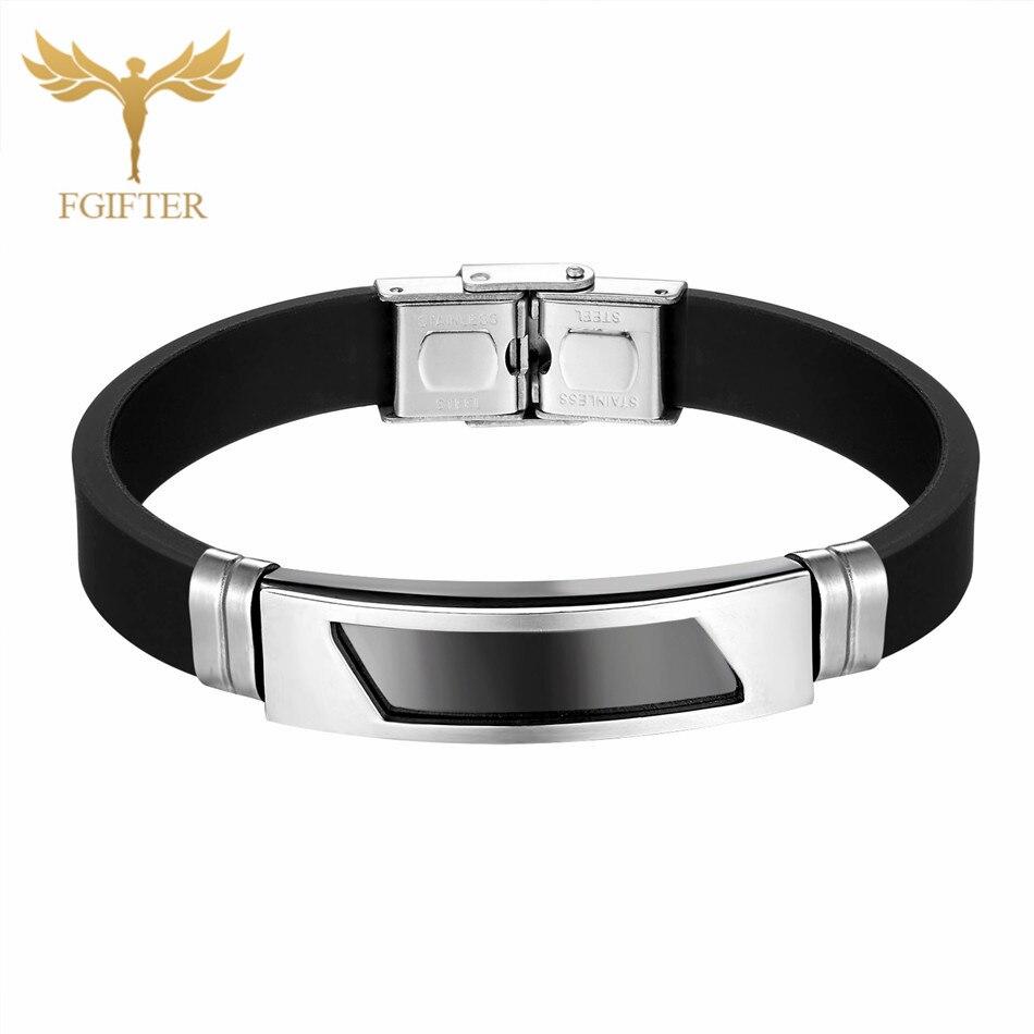 Geometric bracelet