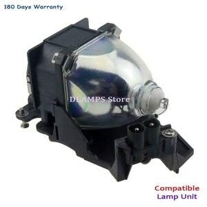 Image 3 - ET LAE900 באיכות גבוהה החלפת הנורה עם דיור תואם עבור PANASONIC PT AE900 PT AE900U PT AE900E עם 180 ימים אחריות