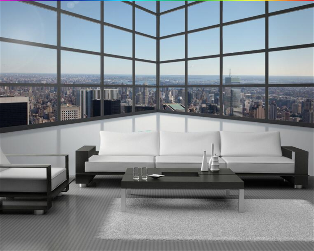 Compare Prices on Balcony 3d Wallpaper- Online Shopping/Buy Low ...