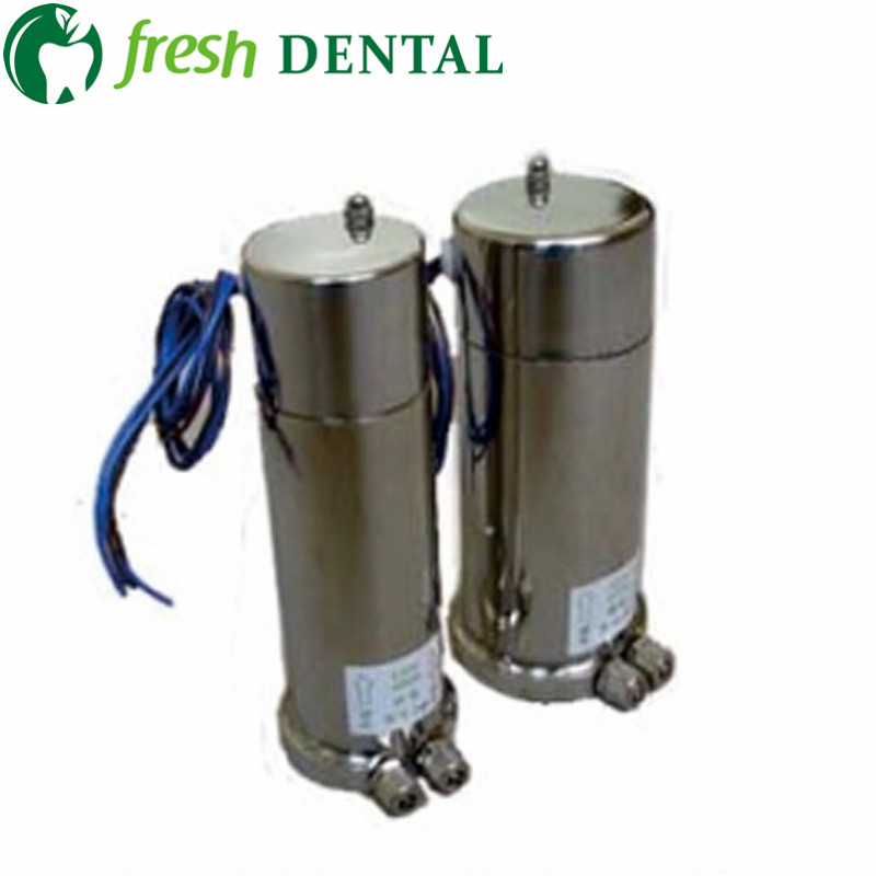 1 PC Dental Chair Unit water heater heating cup 24 volts 80 watts 24V80W High Quality dental equipment SL1244 dental chair toroidal transformer 200w dental equipment accessories
