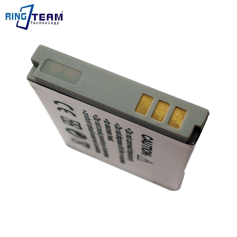 Unterhaltungselektronik Dynamisch Jhtc Nb6l Batterie Für Kamera Sx520 Hs Sx530 Sx600 Sx610 Sx700 Sx710 Ixus 85 95 200 210 Batterie Kamera 1600 Mah Nb-6l Batterien
