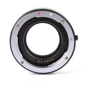Image 3 - 캐논 EOS EF S 용 전자식 자동 초점 매크로 확장 튜브 12mm DG II