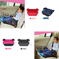 Safe and Environmental Car Seat Heighten Pad Comfortable And Safe Backless Car Seat Booster Cushion Mat for Children and Kids