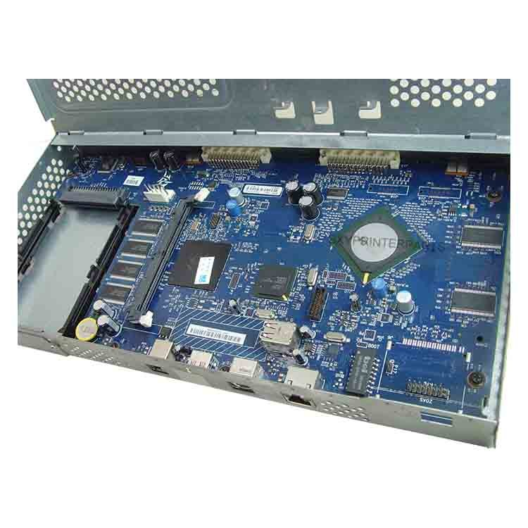 Free shipping Q7565-67910 Q7565-67903 original Formatter board for M5025 5035MFP with 90% newFree shipping Q7565-67910 Q7565-67903 original Formatter board for M5025 5035MFP with 90% new