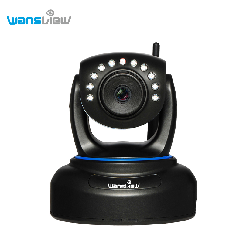 Wansview Q1 2 0MP Wireless IP Camera WiFi Security