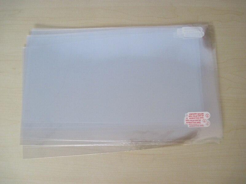 5 قطع واضح حامي الشاشة ل teclast X80 الطاقة 8 بوصة ثنائي os ويندوز قرص فيلم واقية لا حزمة البيع المسار no.