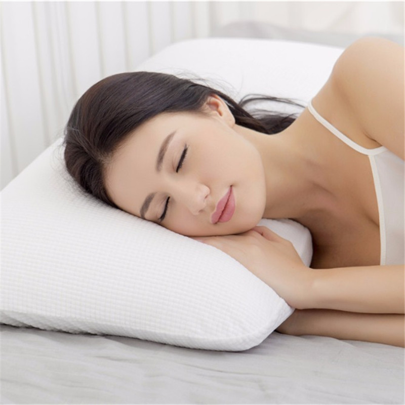 100% Natural Talalay Latex pillow With Cotton Inner Cover and Natural Bamboo Out Cover pack in PVC Bag  Standard and Queen Size horrible mummy latex mask with burst out eye