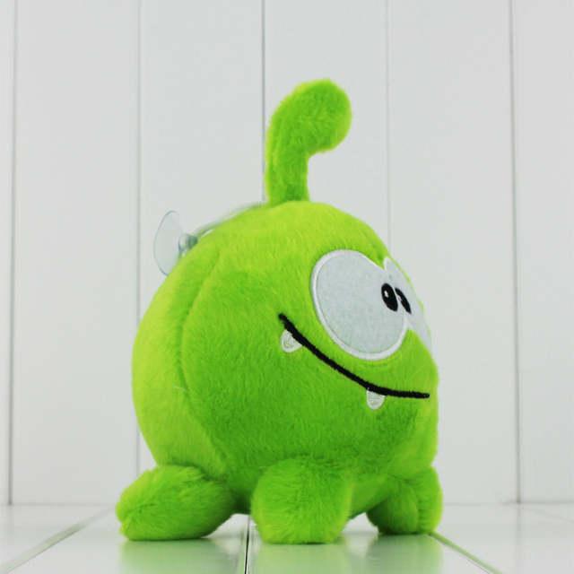 248556178010d3 placeholder Spel van Cut de Touw Kikker Speelgoed OM NOM Candy Slurpend  Monster Action Figure Speelgoed Zachte