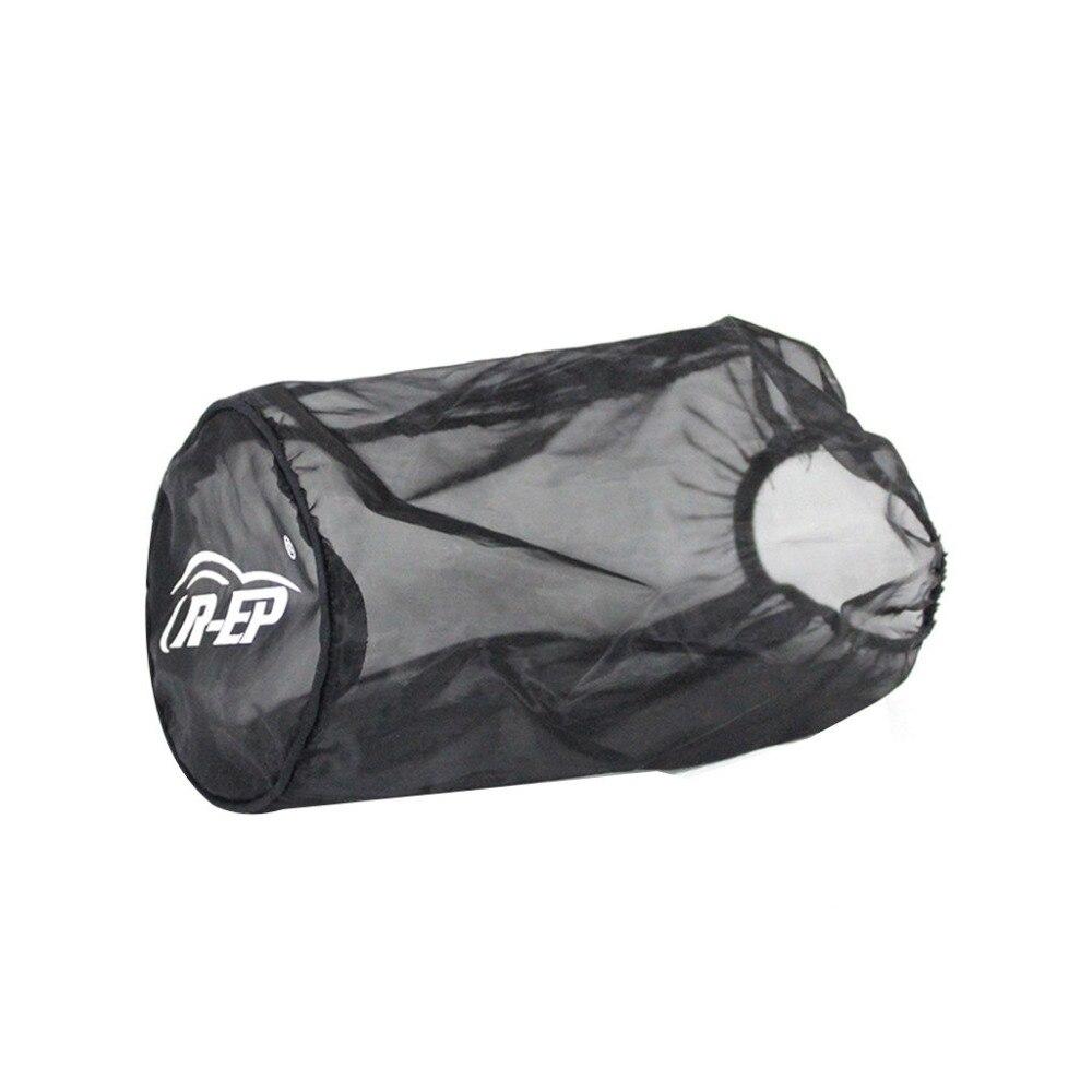 Agresivo R-ep Filtro De Aire Universal Cubierta Protectora Impermeable A Prueba De Aceite A Prueba De Polvo