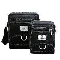 Wholesale New Fashion Korean Men S Messenage Bags Oxford Cloth Small Shoulder Bag
