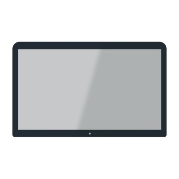 "15.6"" Touch Screen Front Glass Panel with Digitizer For Toshiba Satellite P55T-A H000066920"