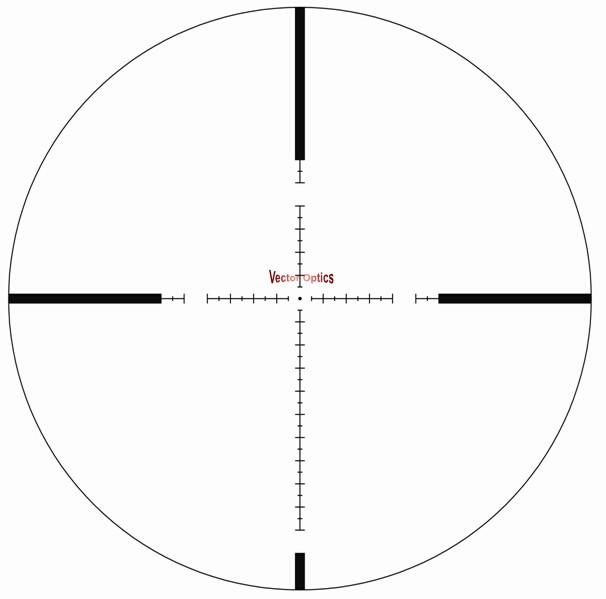VO Marksman 3.5-10x44 Acom 5