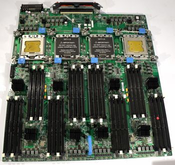 PowerEdge R810 Server Board M9DGR used original tested well