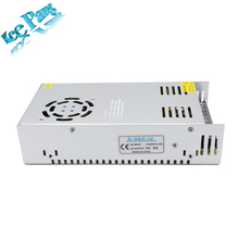 12V30A Power Switch Supply Transformer 3D Printers Part Regulated Electronic Driver For LED Strip Light Parts Universal AC to DC