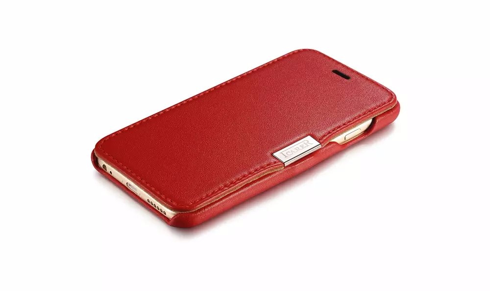 For iphone 6 6s plus flip case mobile phone leather case (14)