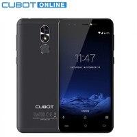 Cubot R9 Smartphone Android 7 0 Fingerprint 2GB RAM 16GB ROM 1280x720 HD Screen 5 0