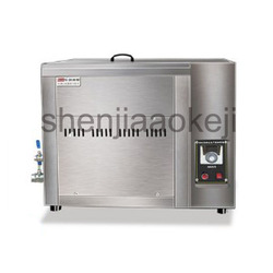 Oil and water separation fryer commercial electricity single-cylinder fryer large-capacity temperature control frit machine 1PC
