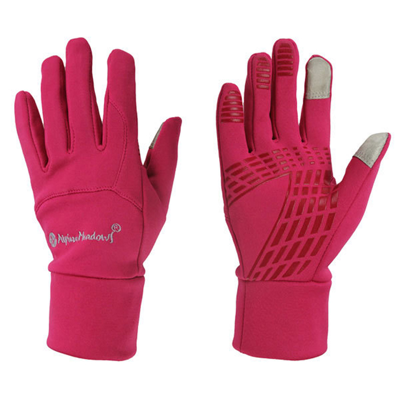 Touch Screen Horse Riding Gloves Men Women Child Equestrian Rider Gloves Size S/M/L/XL 4 Colors