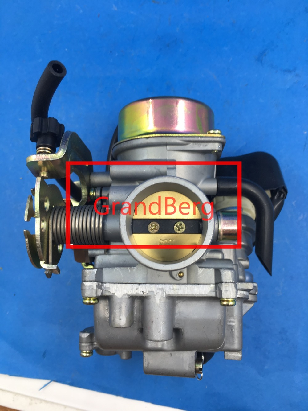 cvk 30mm  carb  carburetor CVK carburetor  for 150cc~250cc Racing scooter,motorcycle.