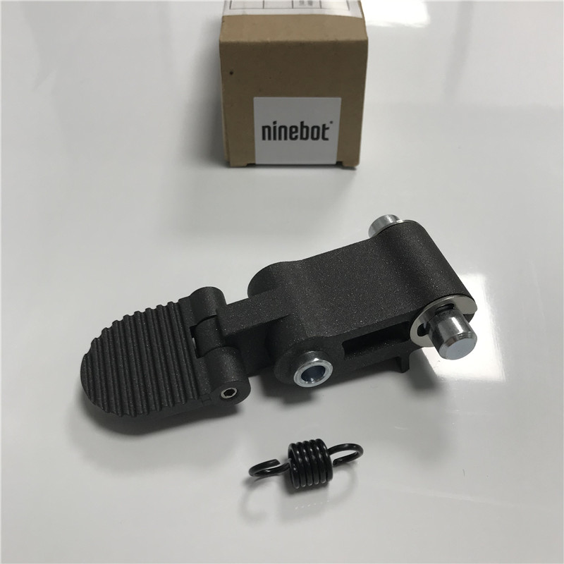 Original Folding Switch Assembly for Ninebot ES1 ES2 ES3 ES4 Scooter Kickscooter Hoverboard Folding Mechanism Switch Accessories