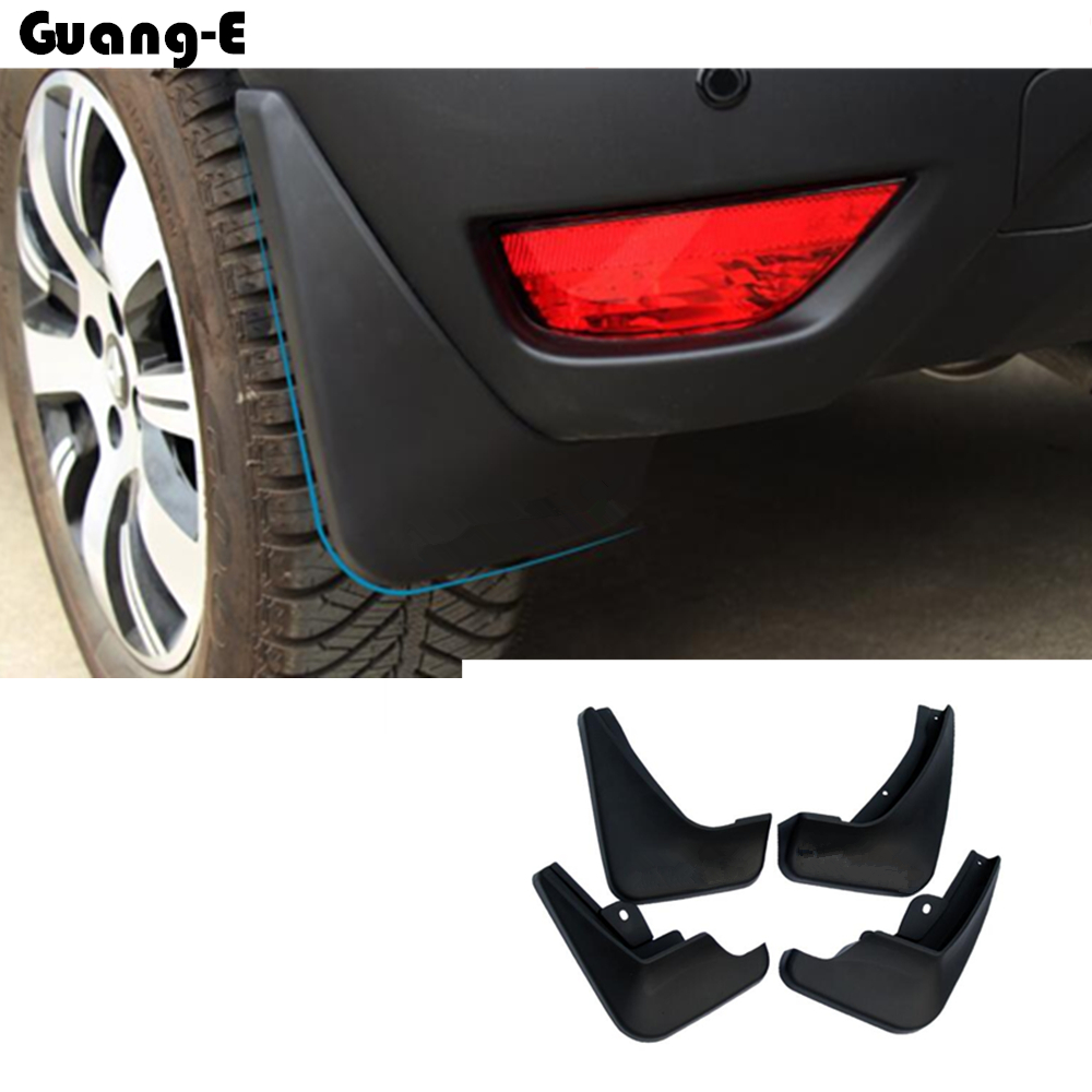 Ultra Soft Car Fender Covers: Car Cover Plastic Fender Soft Mudguard Protection Flaps