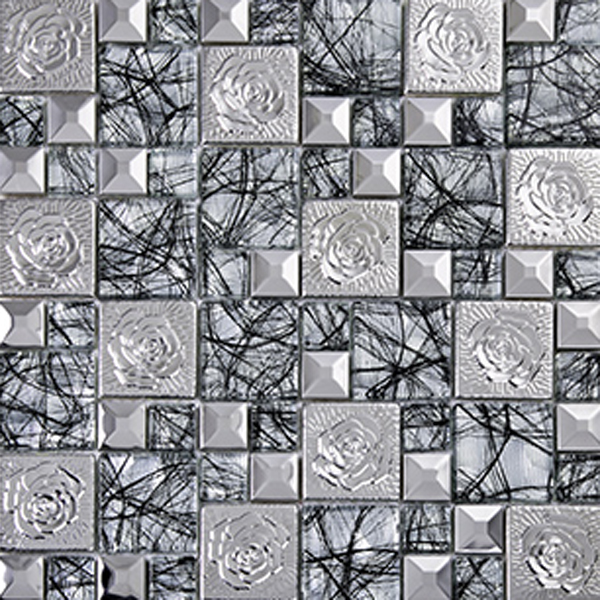 Tile laufen rosa santa you
