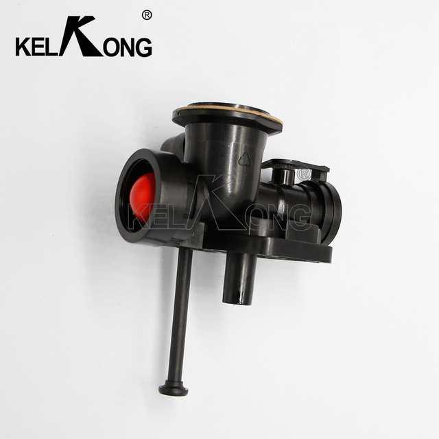 KELKONG-carburateur avec joint | Pour Briggs & Stratton 498809 498809A 497619 9B900 thru série 9H999, nouveau carburateur