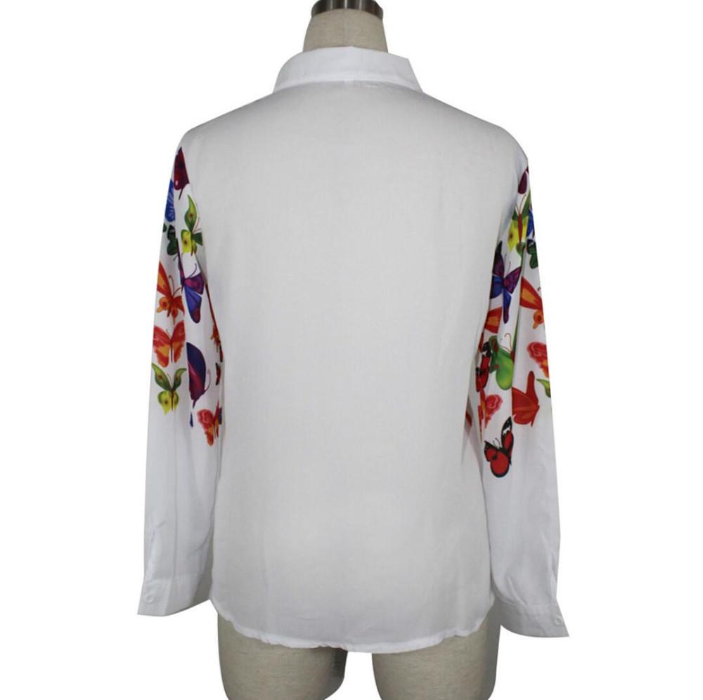 HTB1hloGQVXXXXccXXXXq6xXFXXXI - White Shirt Elegant Floral/Butterfly Long Sleeve Blouses Female